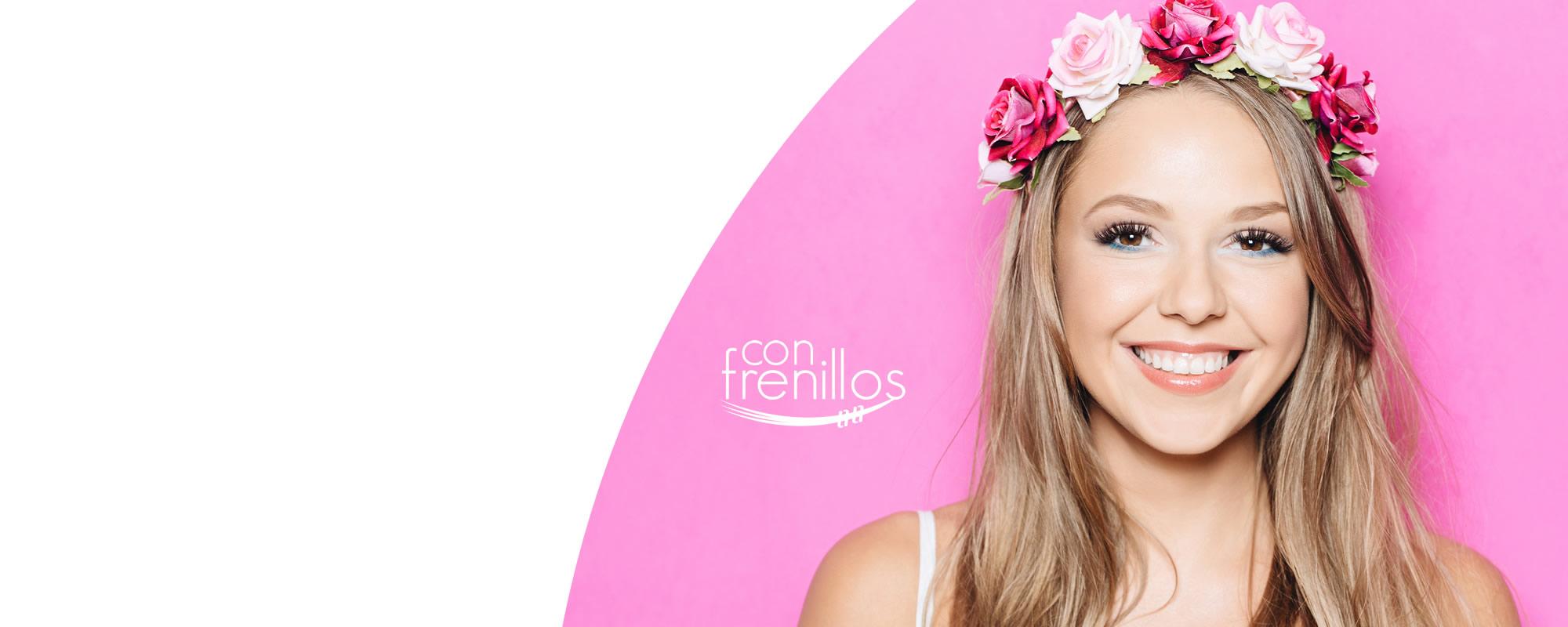 <span>Con Frenillos</span>